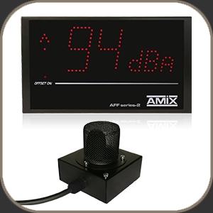 Amix AFF18 and CAP65