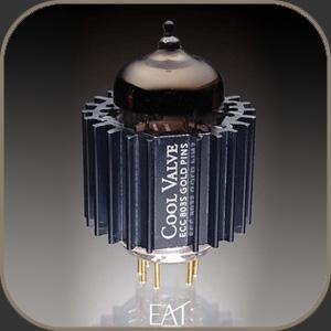EAT Cool Valve ECC88/6DJ8 Selected