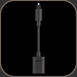 Sonos Optical Audio Adaptor for Beam
