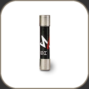 Synergistic Research BLACK Fuse 6,3x32mm