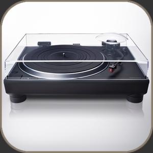 Technics SL-1500C - Black