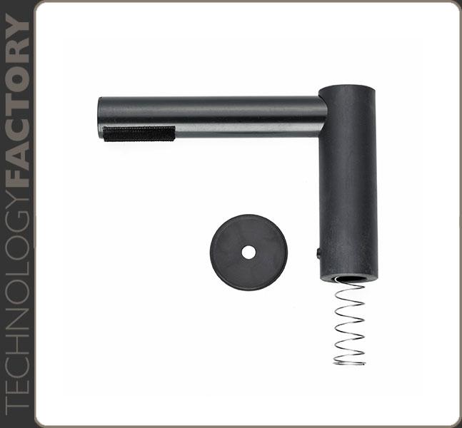 Okki Nokki RCT07N - 7 inch tube MK3