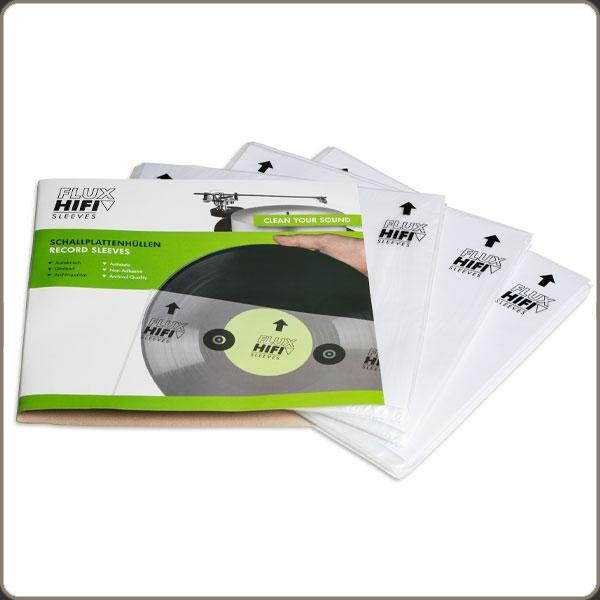 Flux-Hifi FLUX Sleeves