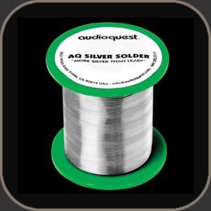 Audioquest AQ Silver Solder