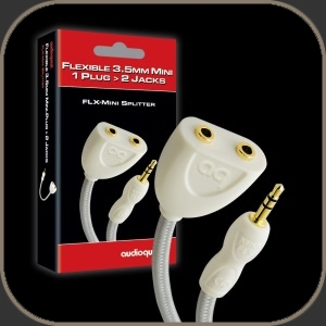Audioquest FLX-Mini Splitter Jack