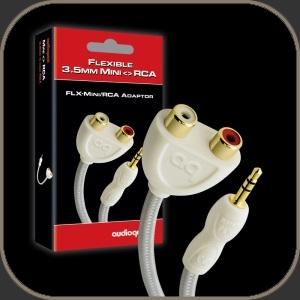 Audioquest FLX-Mini Splitter RCA