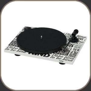Pro-ject Turntable Hard Rock Café