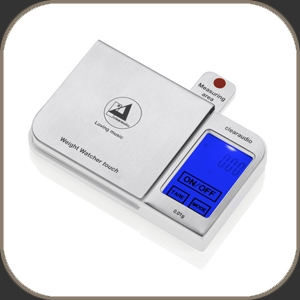 Clearaudio Weight Watcher Touch