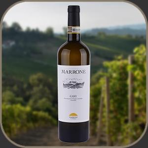 Agricola Marrone - Gavi