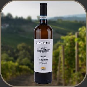Agricola Marrone - Langhe Chardonnay Memundis