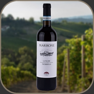 Agricola Marrone - Langhe Nebbiolo