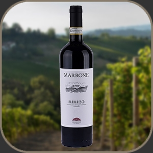 Agricola Marrone - Barbaresco DOCG