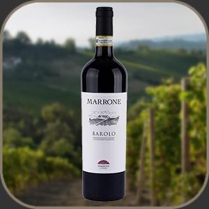Agricola Marrone - Barolo DOCG