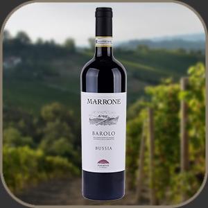 Agricola Marrone - Barolo Bussia