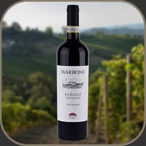 Agricola Marrone - Barolo Pichemej Magnum