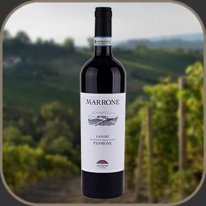 Agricola Marrone - Langhe Passione Magnum