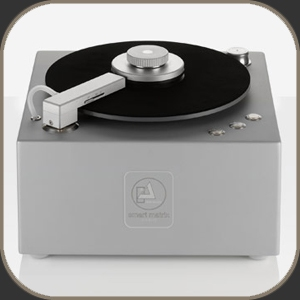 Clearaudio Smart Matrix Silent - Silver