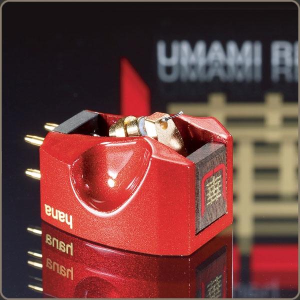 HANA UNAMI RED