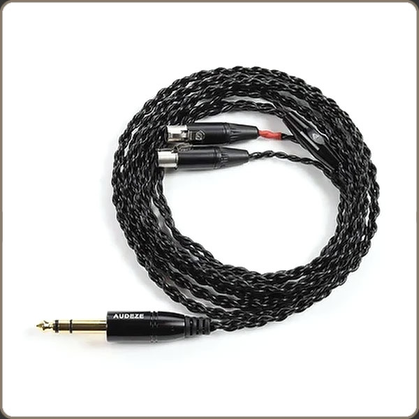 Audeze LCD Single-Ended Cable