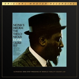 Mobile Fidelity - Thelonious Monk - Monk's Dream