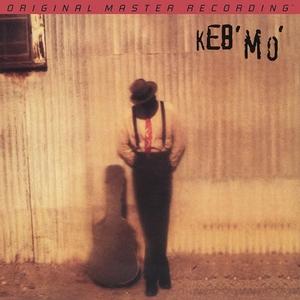Mobile Fidelity - Keb' Mo' - Keb' Mo'