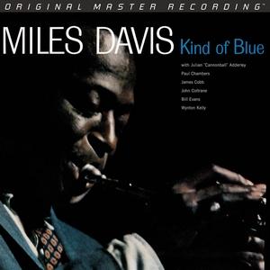Mobile Fidelity - Miles Davis - Kind of Blue