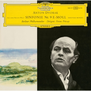 Anton Dvorak - Symphony No.9 New World