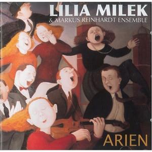 Arien - Milek Lilia
