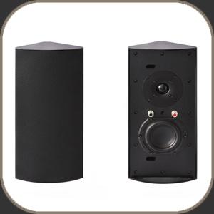 Cornered Audio C3 - Black