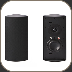 Cornered Audio C3 - Black