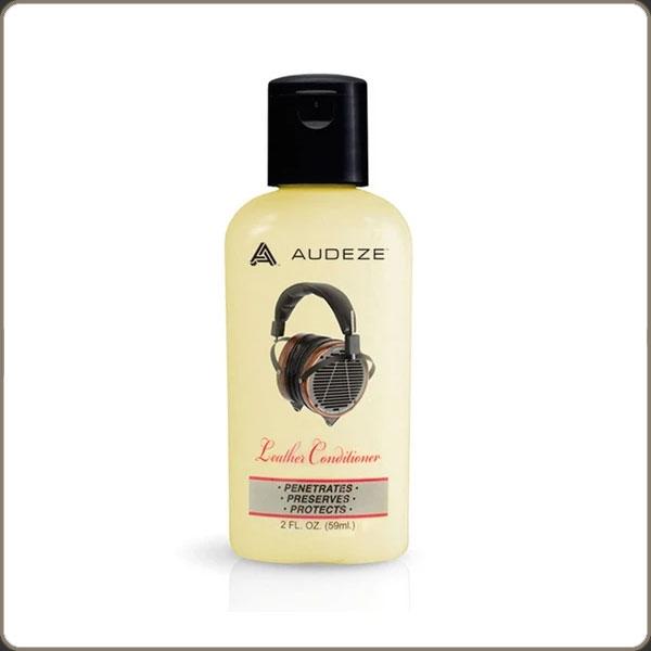 Audeze LCD Leather Care Kit