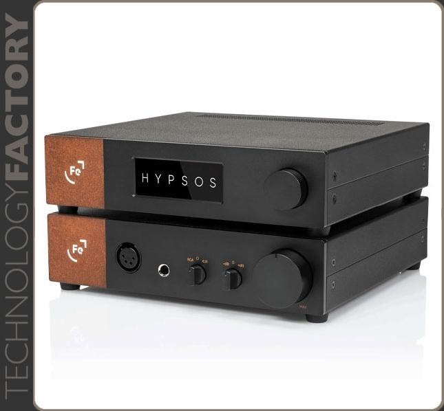 Ferrum Audio OOR + HYPSOS