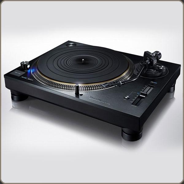Technics SL-1210G - Black