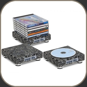 Creaktiv Systems CD/DVD Optimizer