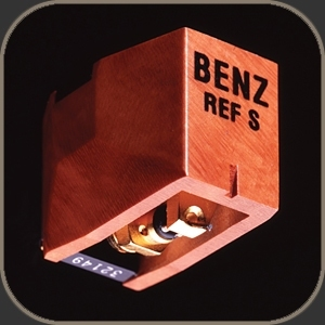 Benz Micro Reference S