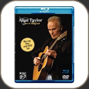 Allan Taylor - Live in Belgium