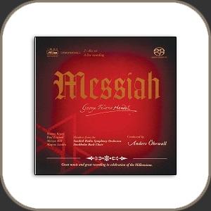 Anders Ohrwall - Messiah