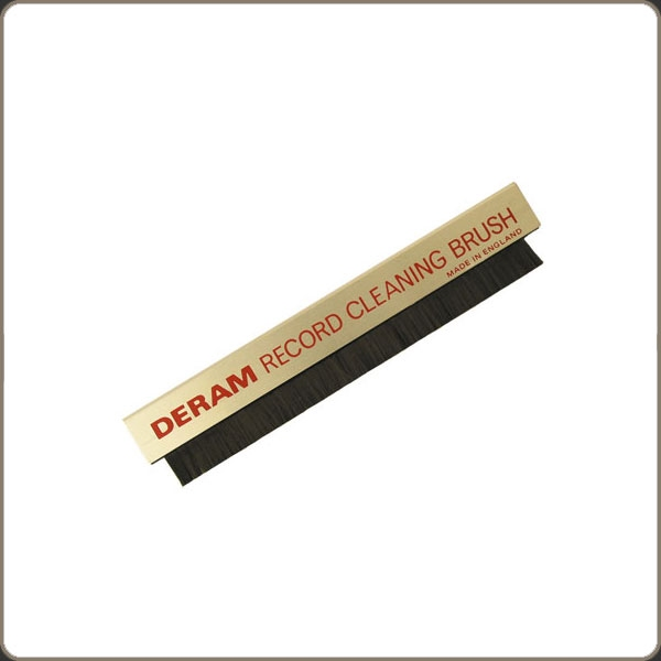 Decca Deram Record Brush