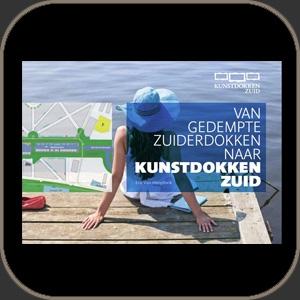 Van Gedempte Zuiderdokken naar Kunstdokken Zuid