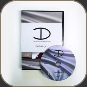Densen DVDMagic