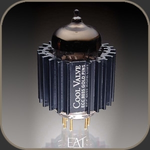EAT Cool Valve ECC81/ECC801/12AT7 Diamond