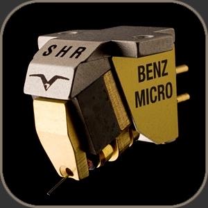 Benz Micro Ruby SHR-Gullwing