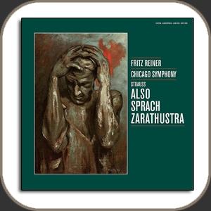 Gold Note - Richard Strauss - Also Sprach Zarathustra