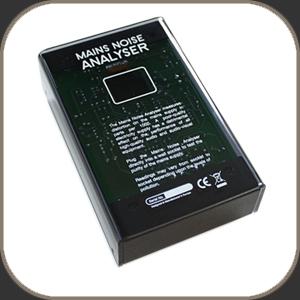 Blue Horizon Mains Noise Analyser
