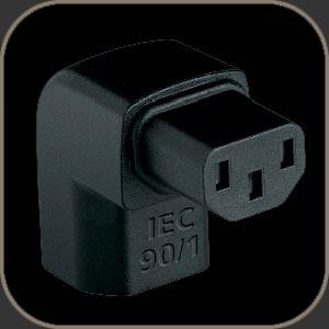 Audioquest IEC90°/1