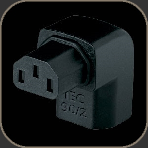Audioquest IEC90°/2