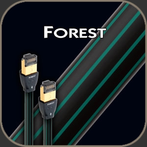 Audioquest RJ/E Forest