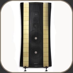 Sonus Faber Stradivari Palladio