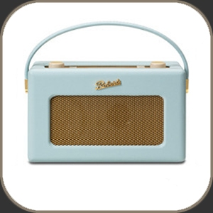 Roberts Radio Revival iStream2 - Duck Egg