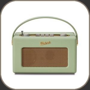 Roberts Radio Revival - Leaf
